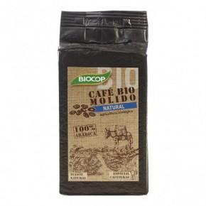 CAFE MOLIDO 100% ARABICA BIOCOP    250 g