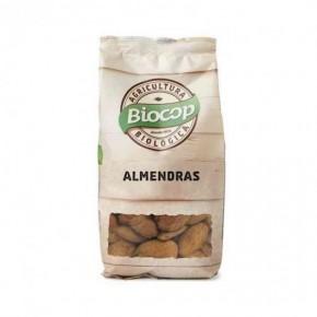 ALMENDRA ENTERA CRUDA BIOCOP  150 G