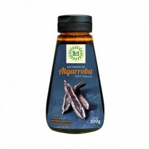 SIROPE DE ALGARROBA BIO 300 G, SOL
