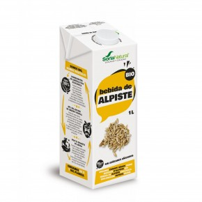 BEBIDA ALPISTE ECO  1L, SORIA NATURAL