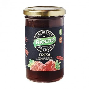 COMPOTA FRESA BIOCOP 280 G