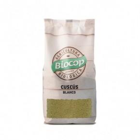 CUSCUS BLANCO BIOCOP 500 G