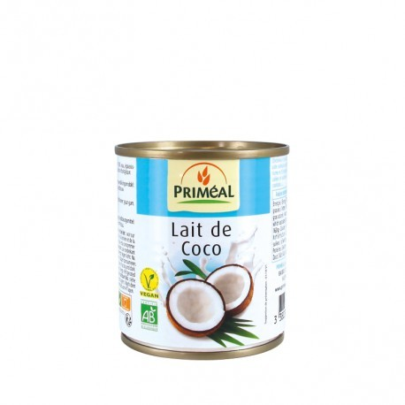 LECHE COCO PRIMEAL 225ML