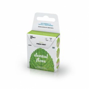 HILO DENTAL MENTA XILITOL 50MTS HUMBLE CO