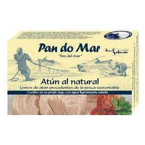 ATÚN NATURAL LATA 120GR, PANDOMAR