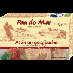 ATUN EN ESCABECHE 120GR PANDOMAR