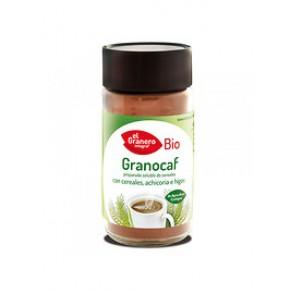 GRANOCAF PREPARADO SOLUBLE DE CEREALES BIO, 100 g