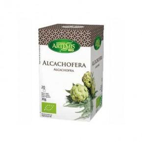 INFUSIÓN DE ALCACHOFERA BIO 30 G, SOL