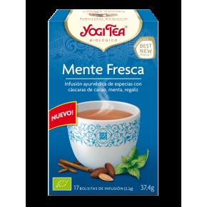 Yogi Tea Menta Fresca