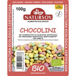 Chocolonis 100 Gr