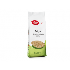 BULGUR BIOLOGICO 500GR.